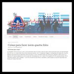 América FM - 24.06.15