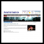 Jornal do Comércio -  12.11.13