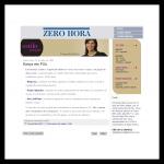 Zero Hora - 31.07.2008 II
