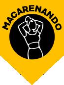 Macarenando Dance Concept